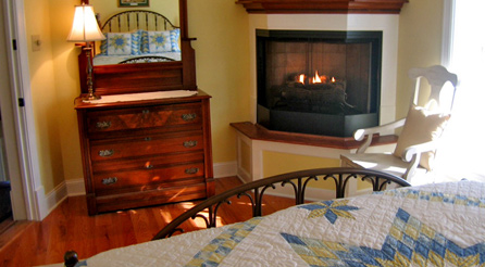 Rates for private guest rooms near Saratoga Springs NY